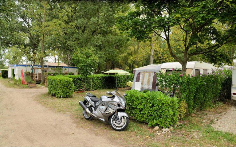 Location d'emplacements en Ardèche Verte